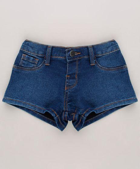 Short-Jeans-Infantil-com-Bolsos-Azul-Escuro-9728489-Azul_Escuro_1