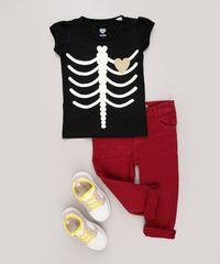 Blusa-Infantil-Halloween-Esqueleto-Manga-Curta-Preta-9729835-Preto_3