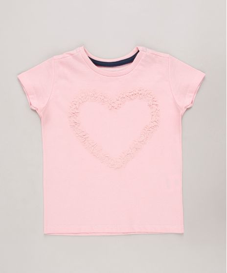 Blusa-Infantil-Coracao-Manga-Curta-Rosa-9678623-Rosa_1