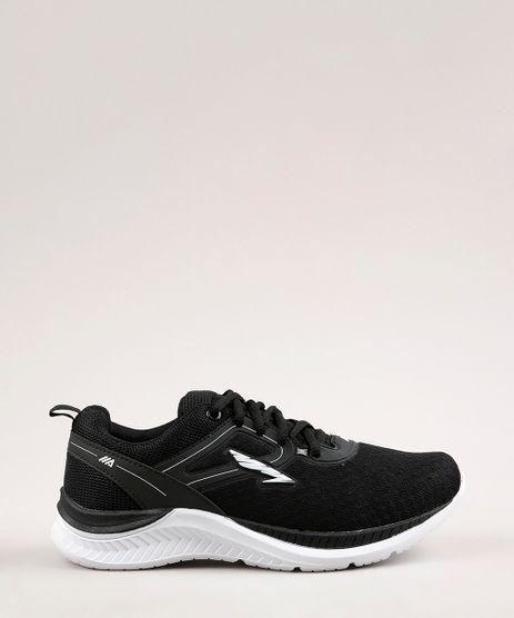 Tenis-Feminino-Esportivo-Ace-Running-com-Recortes-Preto-9790358-Preto_1