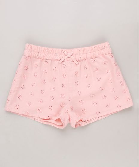 Short-Infantil-em-Laise-Rosa-9560666-Rosa_1