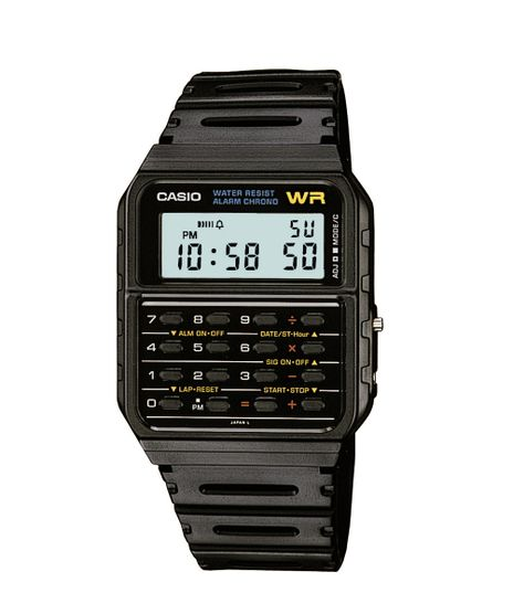 Relogio-Digital-Calculadora-Casio-Unissex---CA53W1ZU-Preto-9804340-Preto_1
