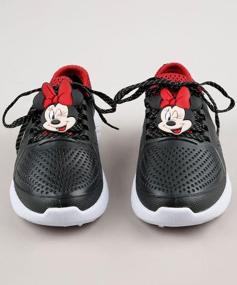Tenis-Infantil-Esportivo-Running-Minnie-Preto-9710115-Preto_1
