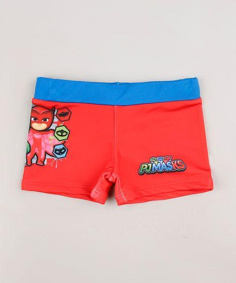 Sunga-Infantil-Boxer-PJ-Masks-com-Protecao-UV50--Vermelha-9666932-Vermelho_1