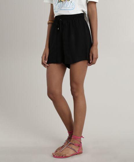 Short-Feminino-Running-com-Sobreposicao-Preto-9697587-Preto_1