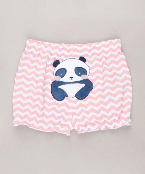 Short-Infantil-Panda-Estampado-Chevron-Coral-9592087-Coral_1