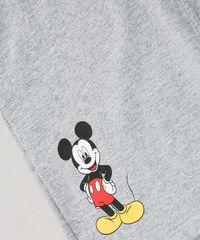 Short-Infantil-Mickey-Cinza-Mescla-9683534-Cinza_Mescla_4