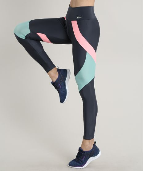 Calca-Legging-Feminina-Esportiva-Ace-Color-Block-Chumbo-9597027-Chumbo_1