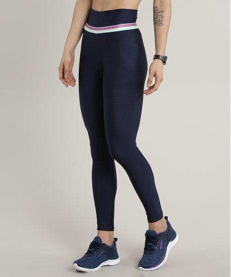 Calca-Legging-Feminina-Esportiva-Ace-com-Lurex-Azul-Marinho-9601112-Azul_Marinho_1