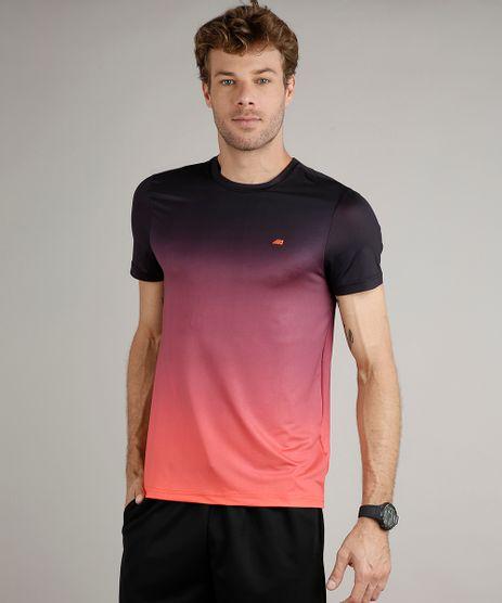 Camiseta-Masculina-Esportiva-Ace-com-Degrade-Manga-Curta--Laranja-9733414-Laranja_1