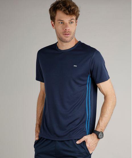 Camiseta-Masculina-Esportiva-Ace-Gola-Careca-Manga-Curta-Azul-Marinho-8226483-Azul_Marinho_1