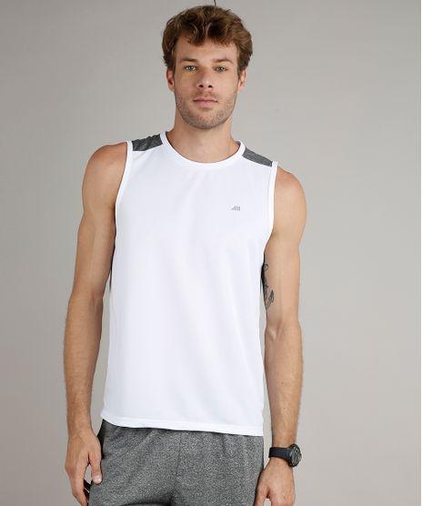 Regata-Masculina-Esportiva-Ace-com-Recorte-Gola-Careca-Branca-9723348-Branco_1
