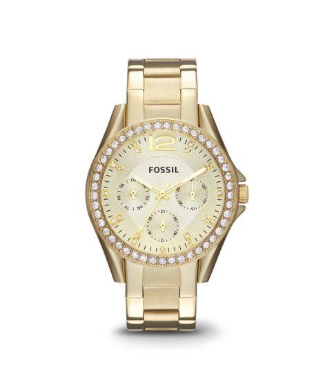 Relógio Fossil Feminino Riley - ES3203 4DN - cea eb764d8240