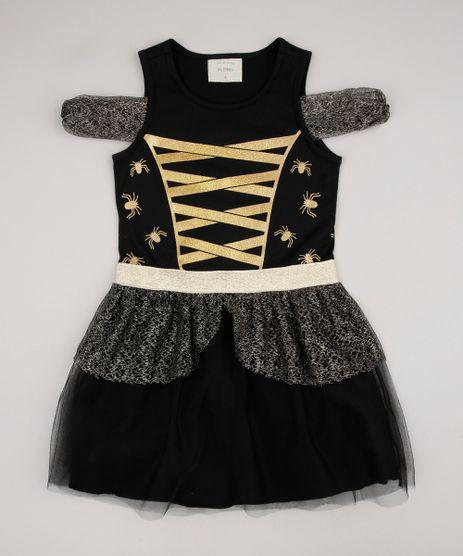 Black Friday Moda Infantil Vestidos 4 A 12 Anos Cea