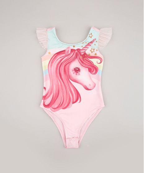 Body-Infantil-Unicornio-com-Tule-Sem-Manga-Rosa-Claro-9675140-Rosa_Claro_1