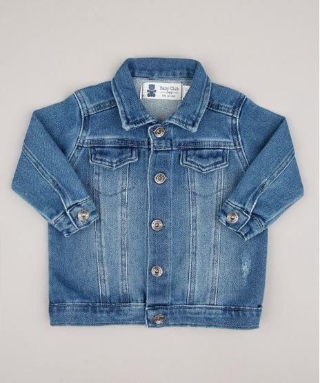 Jaqueta-Jeans-Infantil-em-Moletom-Puidos-Azul-Claro-9676972-Azul_Claro_1