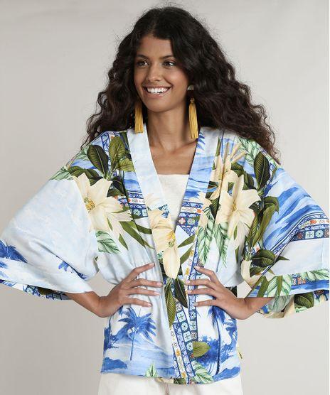 Kimono-Feminino-Estampado-de-Praia-Off-White-9643838-Off_White_1