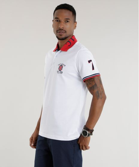 Polo-em-Piquet--West-League--Branca-8514368-Branco_1