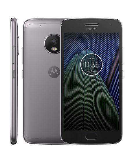 Smartphone-Motorola-Moto-G5-Plus-DTV-Grafite-8628517-Grafite_1