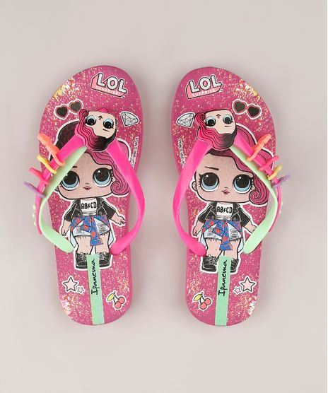 Chinelo-Infantil-Ipanema-LOL-Surprise-Pink-9741052-Pink_1