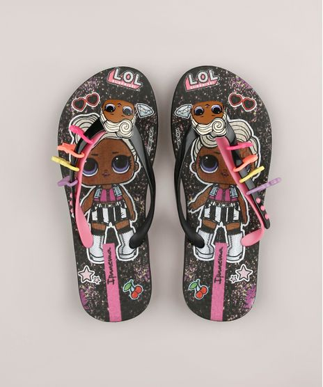 Chinelo-Infantil-Ipanema-LOL-Surprise-Preto-9741053-Preto_1