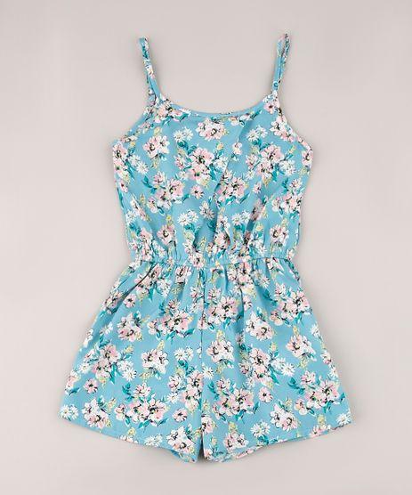 Macaquinho-Infantil-Estampado-Floral-Alcas-Finas-Azul-Claro-9674582-Azul_Claro_1