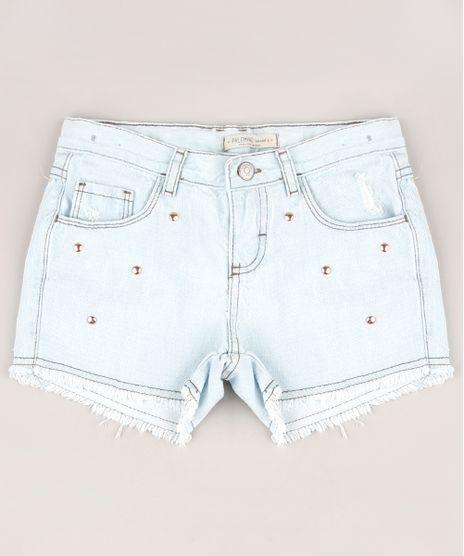 Short-Jeans-Infantil-com-Tachas-e-Puidos-Barra-Desfiada-Azul-Claro-9748601-Azul_Claro_1