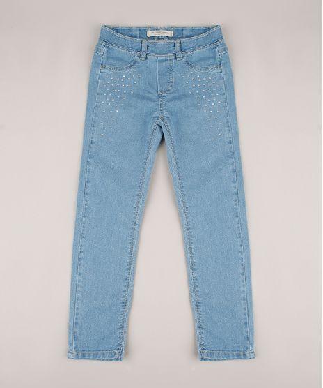Calca-Jegging-Infantil-com-Brilho-Azul-Claro-9744272-Azul_Claro_1