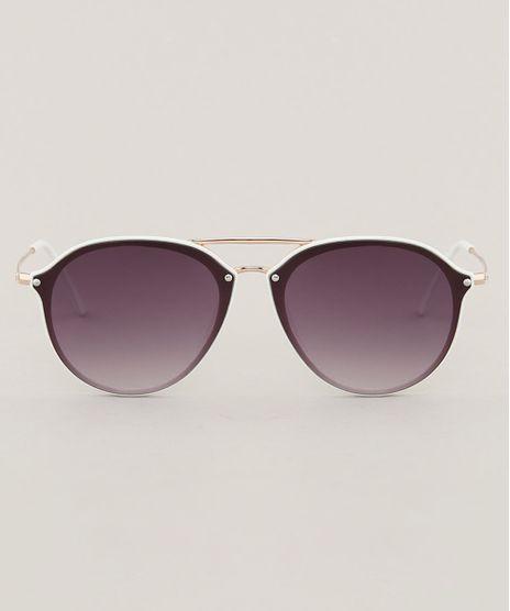 Oculos-de-Sol-Redondo-Feminino-Yessica-Branco-9794677-Branco_1