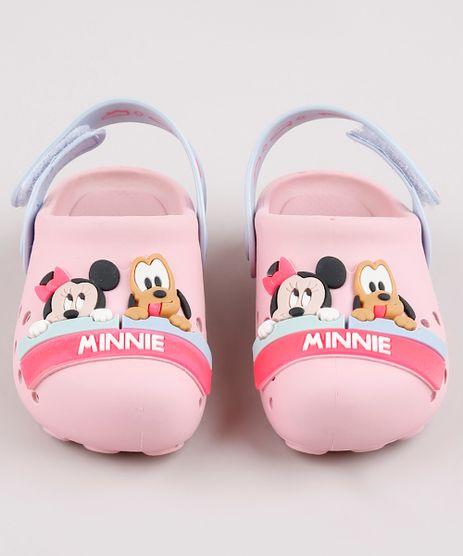 Babuche-Infantil-Grendene-Minnie-e-Pluto-Rosa-Claro-9782434-Rosa_Claro_1