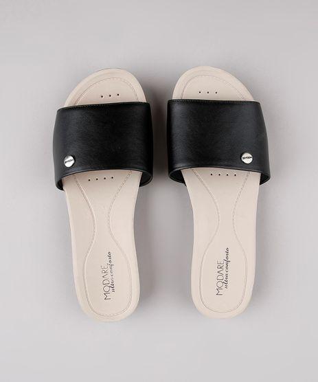 Chinelo-Slide-Feminino-Modare-Conforto-Preta-9714634-Preto_1