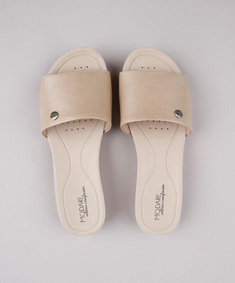 Chinelo-Slide-Feminino-Modare-Conforto-Bege-9714635-Bege_1