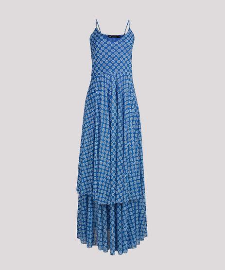 Vestido-Feminino-Longo-Mindset-Estampado-Floral-em-Camadas-Alcas-Finas-Azul-9833495-Azul_5