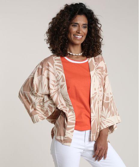 Kimono-Feminino-Estampado-Folhagem-Rose-9643839-Rose_1