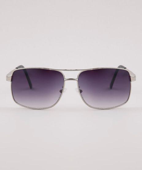Oculos-de-Sol-Quadrado-Masculino-Ace-Prateado-9792864-Prateado_1