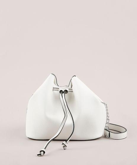 Bolsa-Feminina-Saco-com-Corrente-Branco-9632382-Branco_1