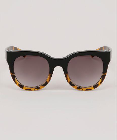 Oculos-de-Sol-Redondo-Feminino-Yessica-Preto-9679046-Preto_1