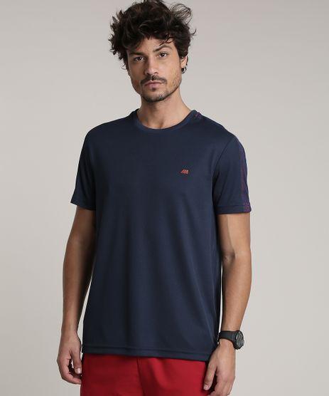 Camiseta-Masculina-Esportiva-Ace-com-Tela-Manga-Curta-Gola-Careca-Azul-Marinho-9581824-Azul_Marinho_1