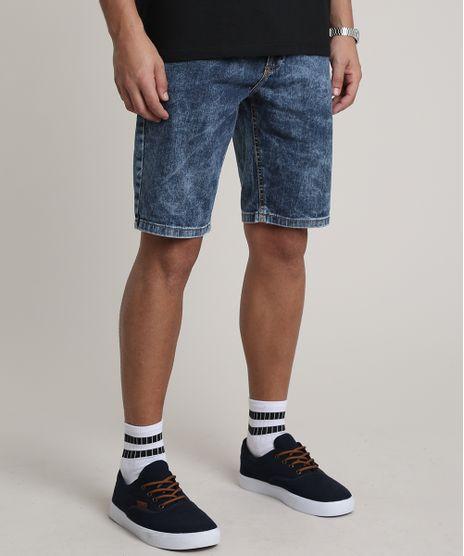 Bermuda-Jeans-Masculina-Slim-Azul-Medio-9786785-Azul_Medio_1