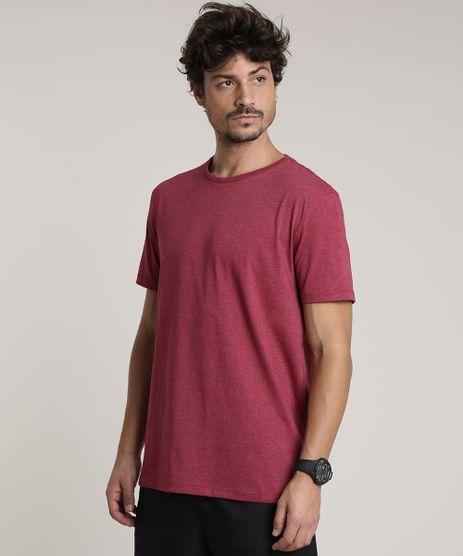 Camiseta-Masculina-Basica-Manga-Curta-Gola-Careca-Vinho-9602030-Vinho_1
