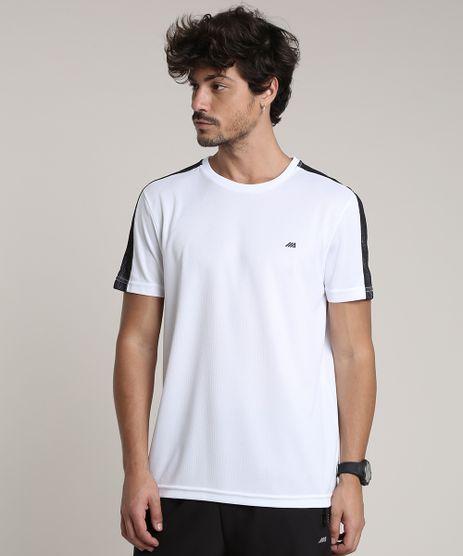 Camiseta-Masculina-Esportiva-Ace-com-Tela-Manga-Curta-Gola-Careca-Branca-9581824-Branco_1