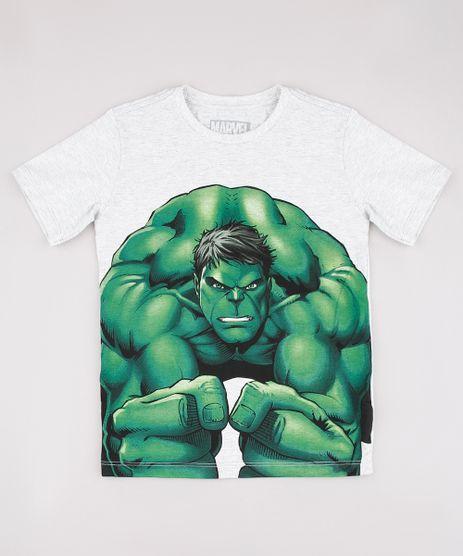 Camiseta-Infantil-Hulk-Manga-Curta-Cinza-Mescla-Claro-9730465-Cinza_Mescla_Claro_1
