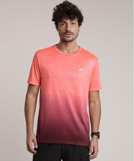 Camiseta-Masculina-Esportiva-Ace-com-Degrade-Manga-Curta-Gola-Careca-Coral-9723160-Coral_1