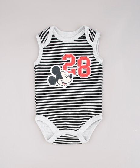 Body-Infantil-Mickey-Listrado-Sem-Manga-Cinza-Mescla-Claro-9592733-Cinza_Mescla_Claro_1