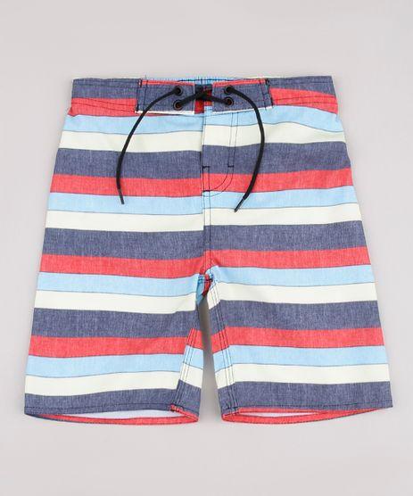 Bermuda-Surf-Infantil-Listrada-Chumbo-9728403-Chumbo_1