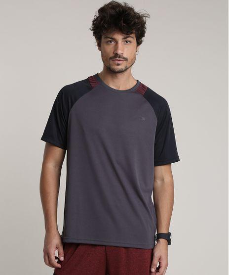 Camiseta-Masculina-Esportiva-Ace-Raglan-com-Recorte-Manga-Curta-Gola-Careca-Chumbo-9723234-Chumbo_1