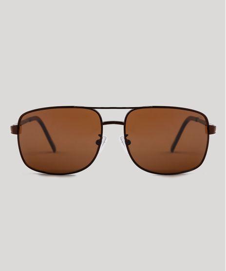 Oculos-de-Sol-Quadrado-Masculino-Ace-Marrom-9833408-Marrom_1