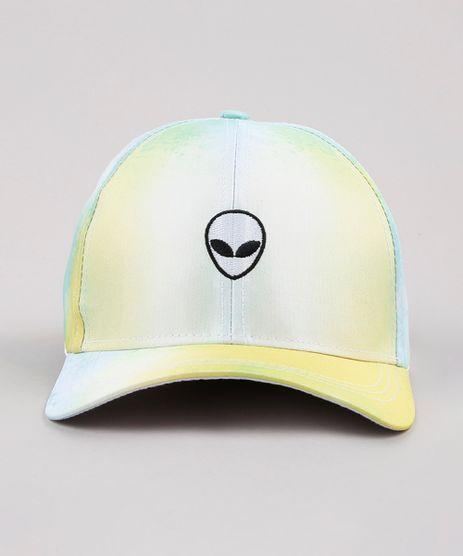 Bone-Masculino-Aba-Curva-Tie-Dye-Neon-com-Bordado-de-Et-Amarelo-9769580-Amarelo_1