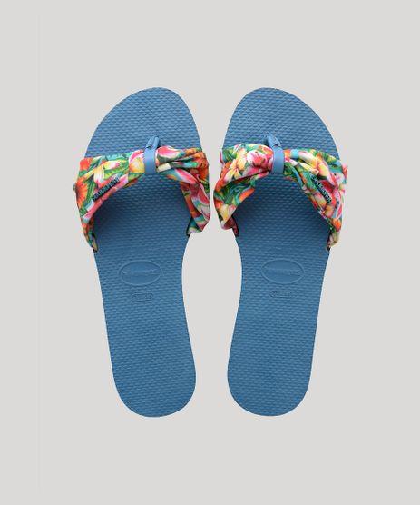 Chinelo-Feminino-Havaianas-You-St--Tropez-Estampado-Floral-Azul-9716606-Azul_1