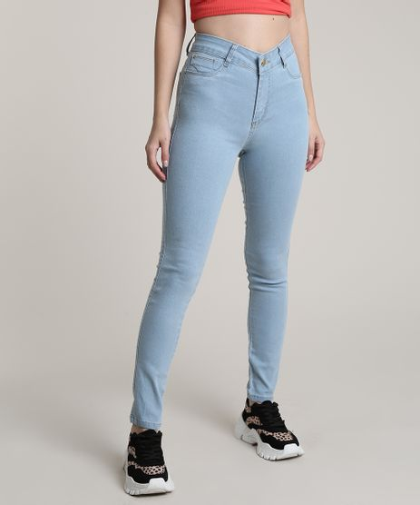 Calca-Jeans-Feminina-Sawary-Cigarrete-Azul-Claro-9800429-Azul_Claro_1